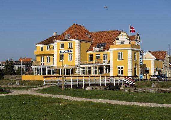 restaurant crone grenå